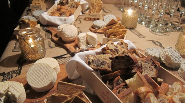 Vermont Butter & Cheese Creamery at The Pearl-Boho Bash